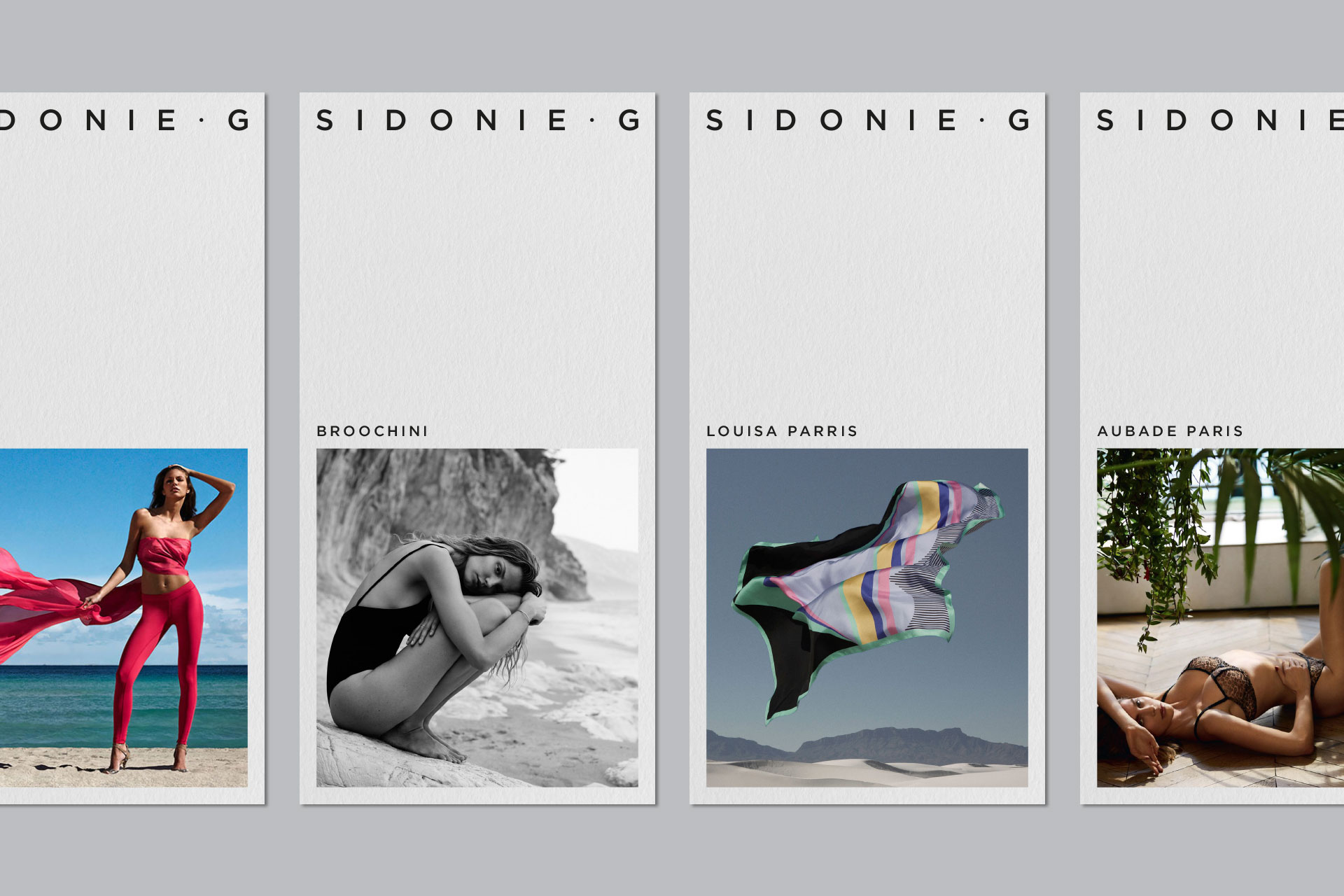 Sidonie G Communications 9