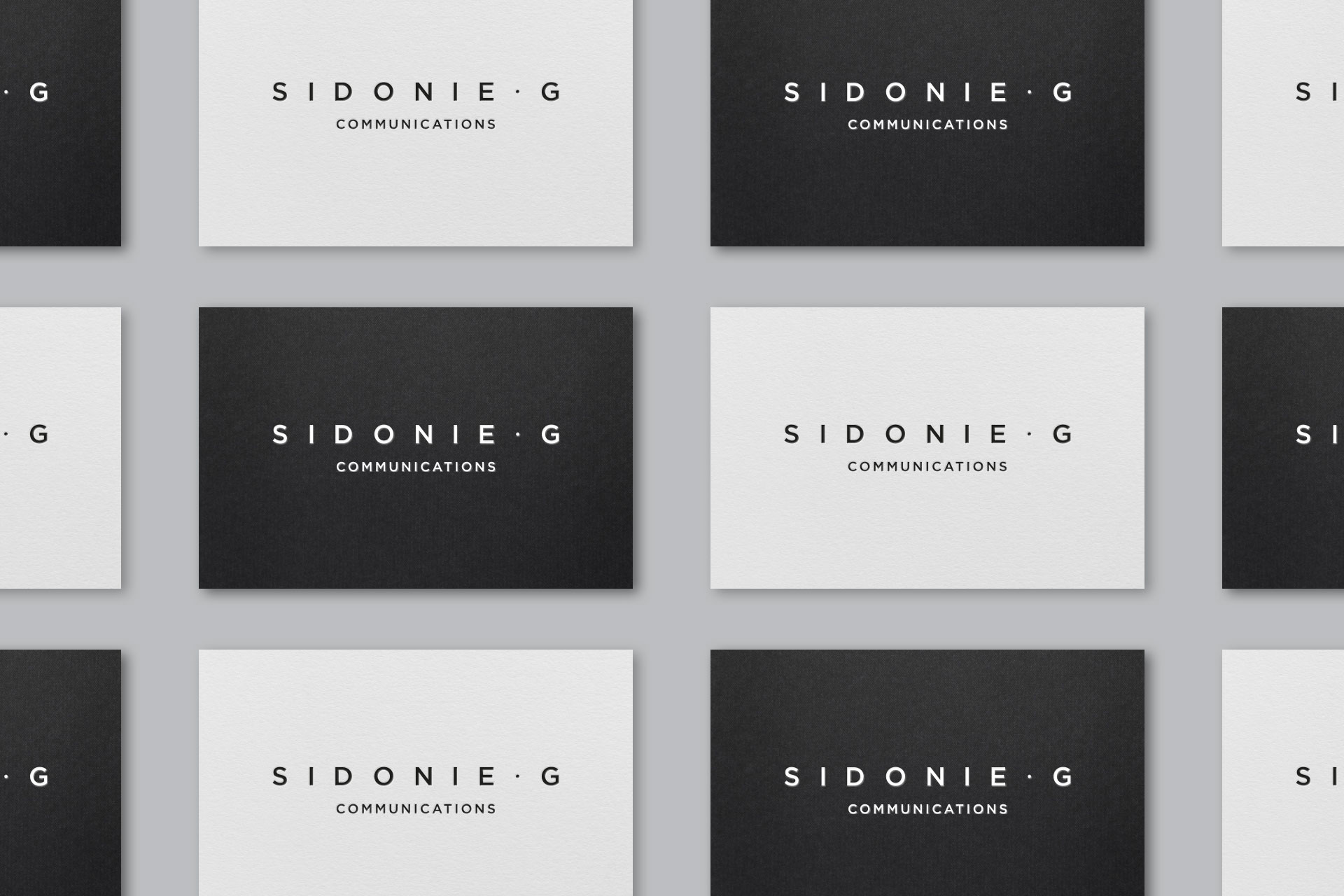Sidonie G Communications 10