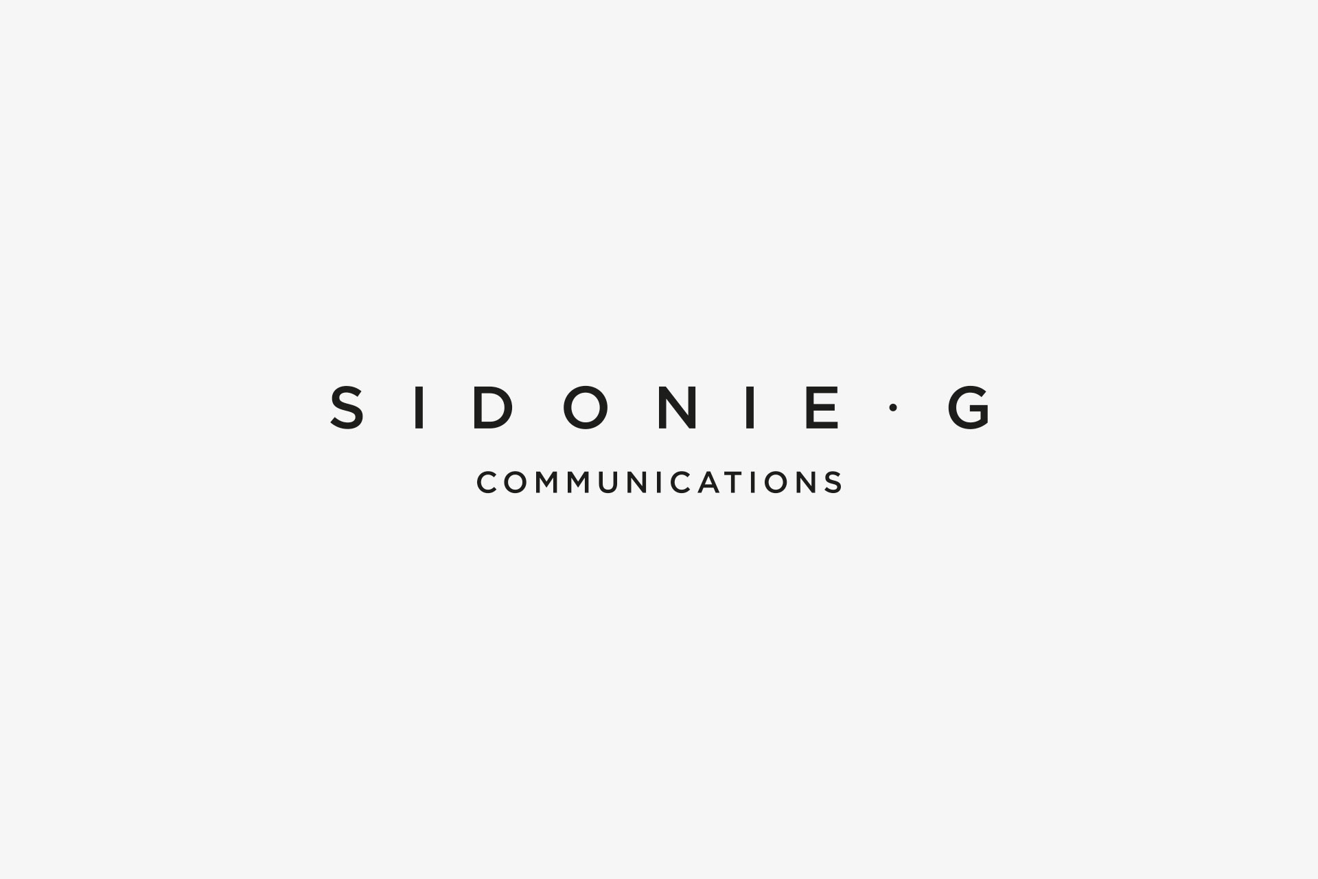 Sidonie G Communications 2