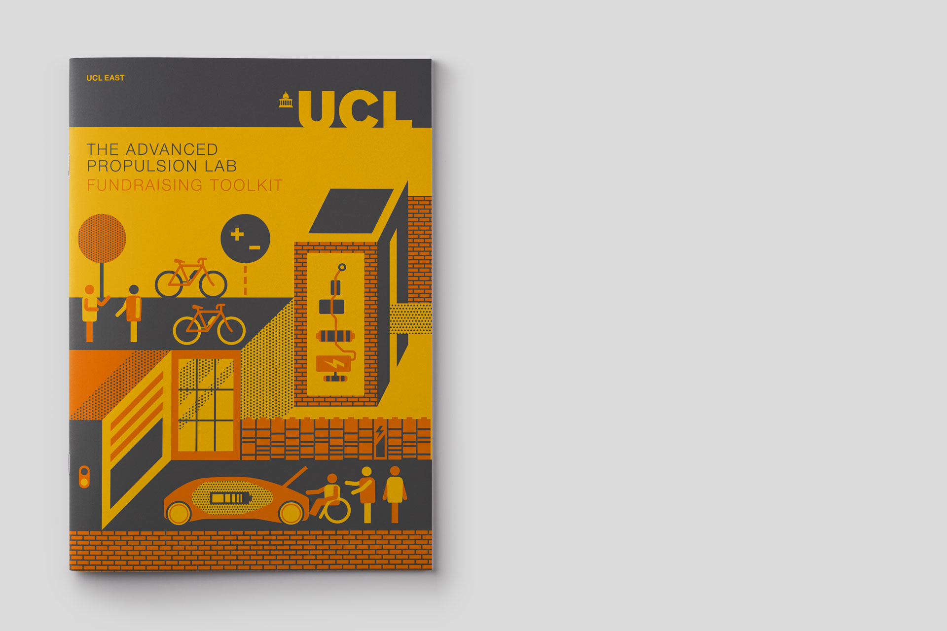 Fundraising campaign for UCL's largest ever single expansion 16
