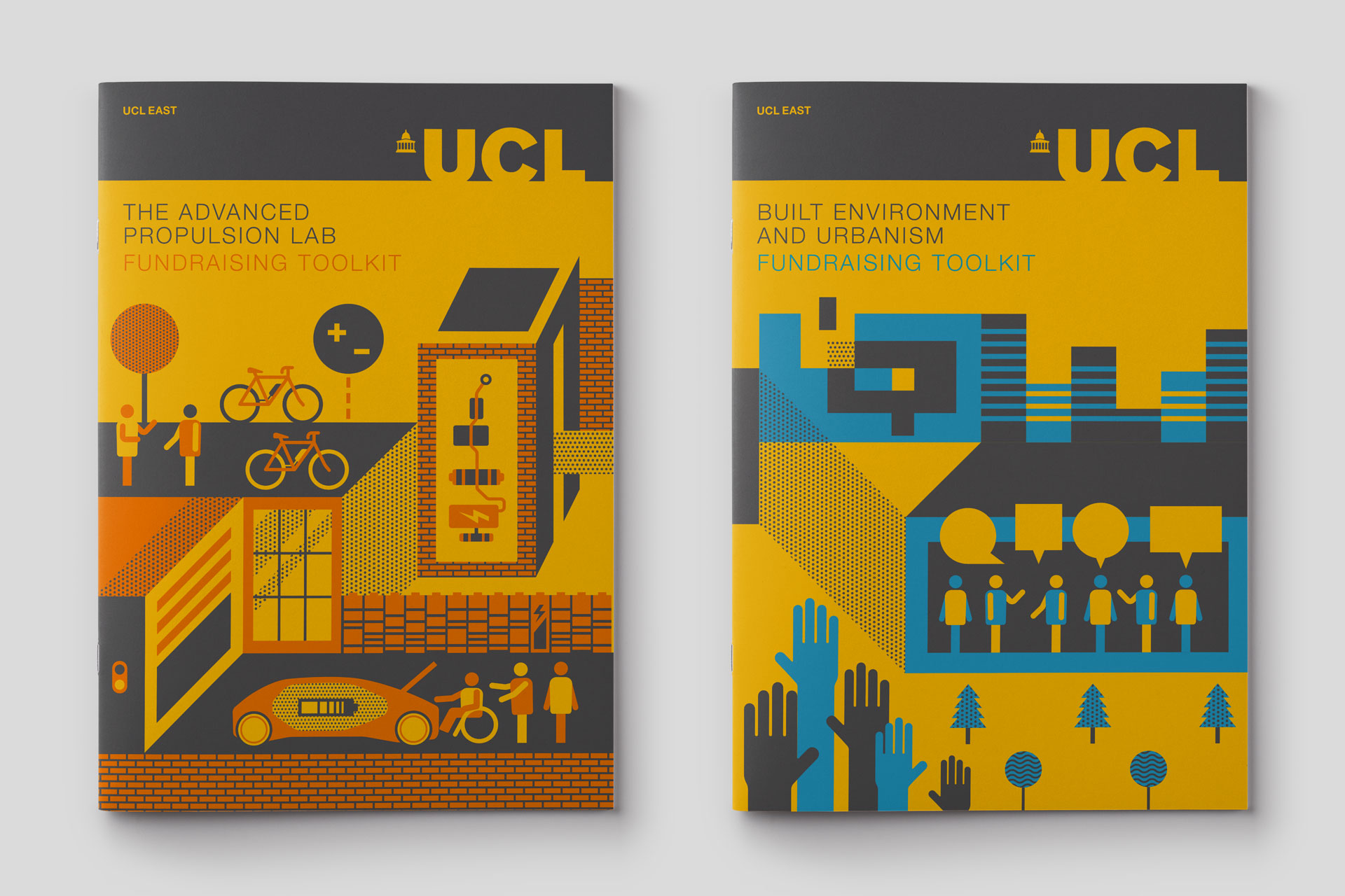 Fundraising campaign for UCL's largest ever single expansion 15