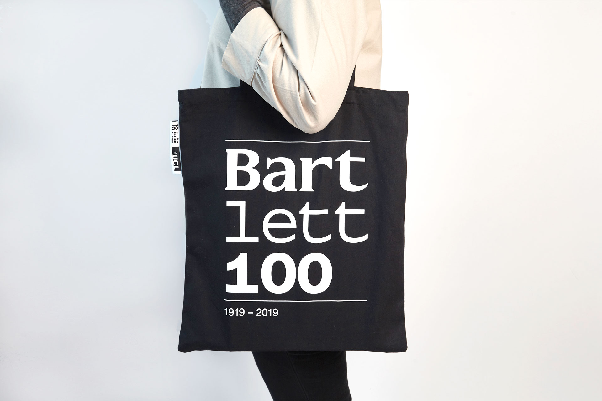 The Bartlett Centenary campaign 11