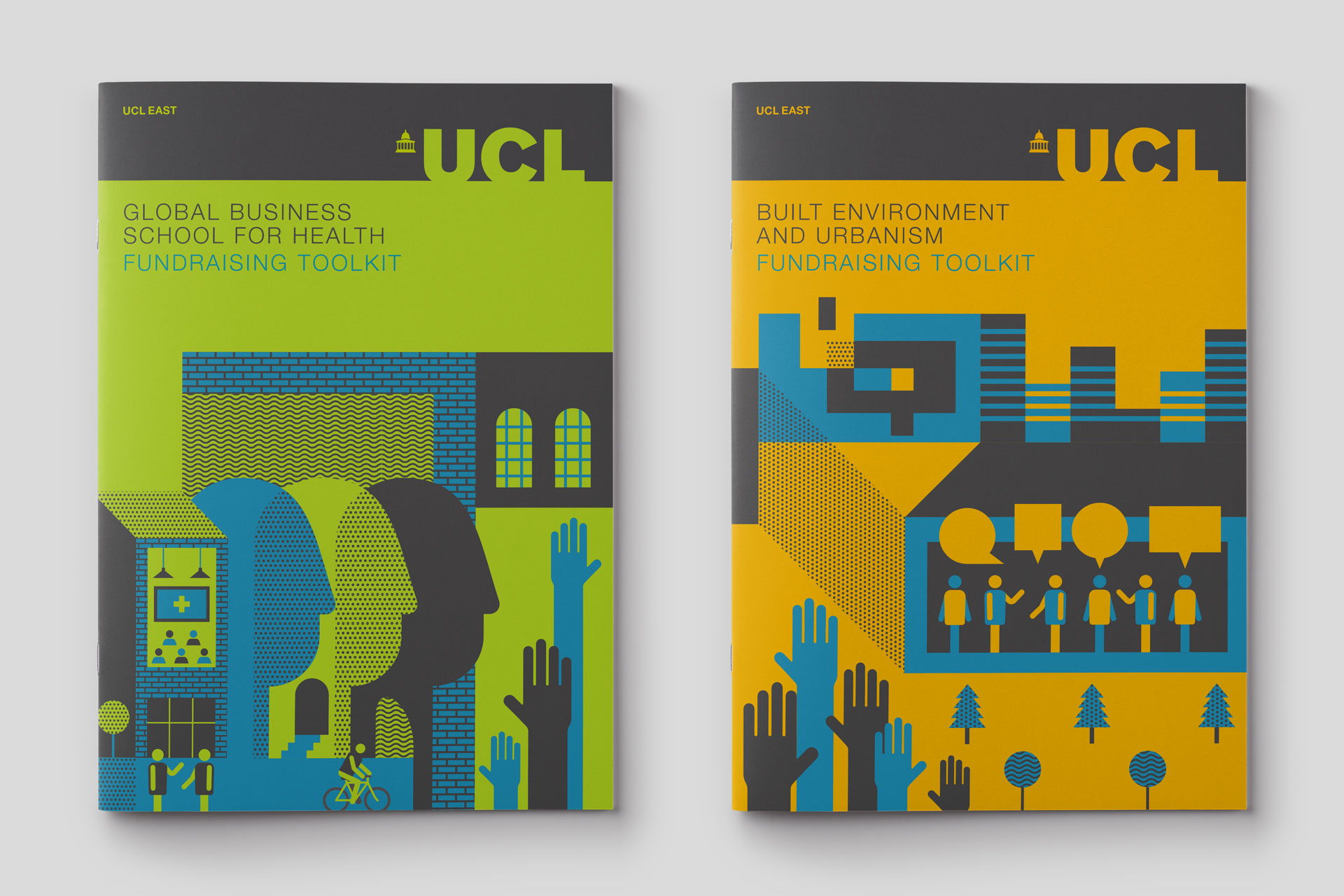 Fundraising campaign for UCL's largest ever single expansion 14