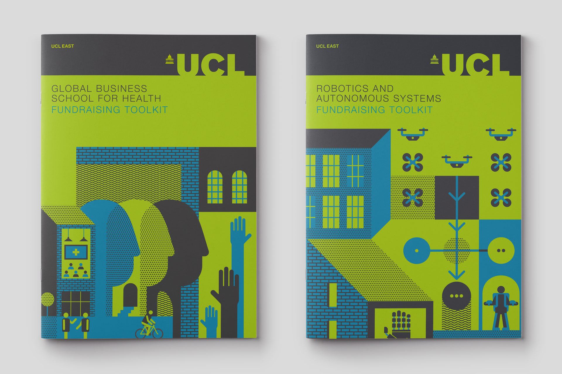 Fundraising campaign for UCL's largest ever single expansion 13
