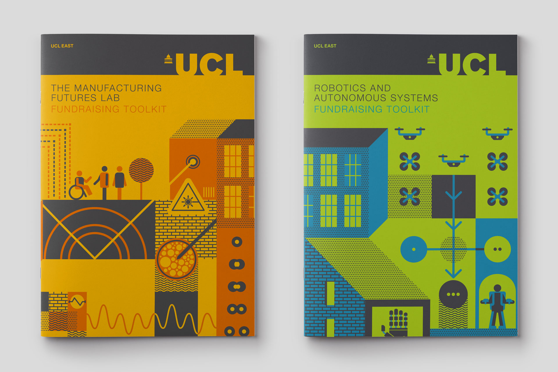 Fundraising campaign for UCL's largest ever single expansion 12