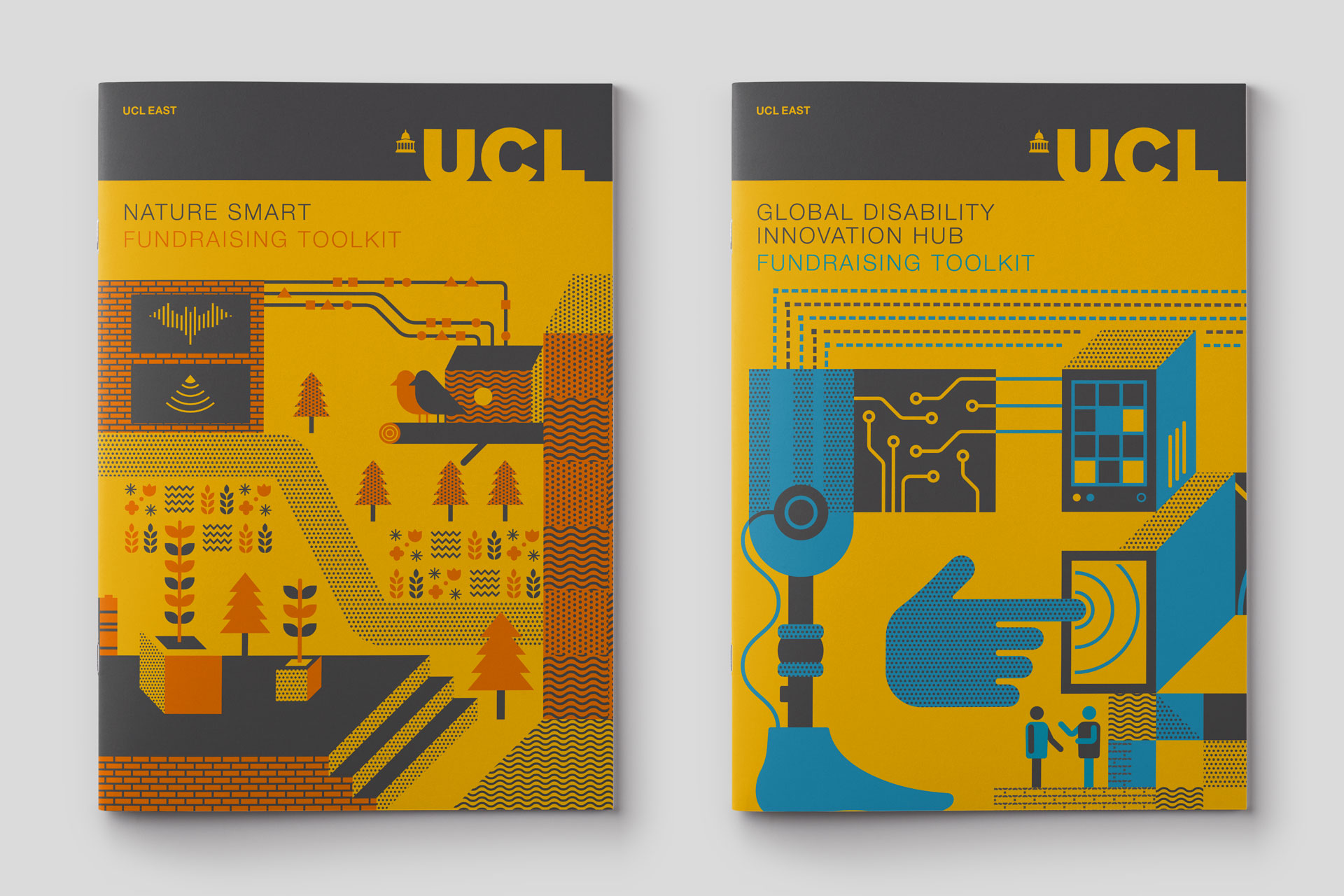 Fundraising campaign for UCL's largest ever single expansion 10