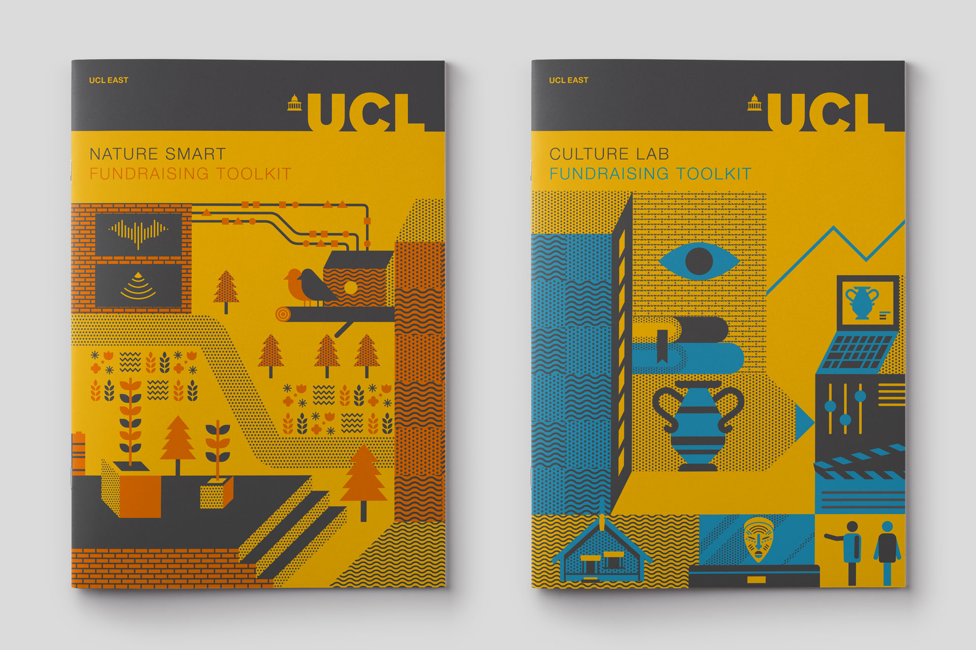 Fundraising campaign for UCL's largest ever single expansion 9