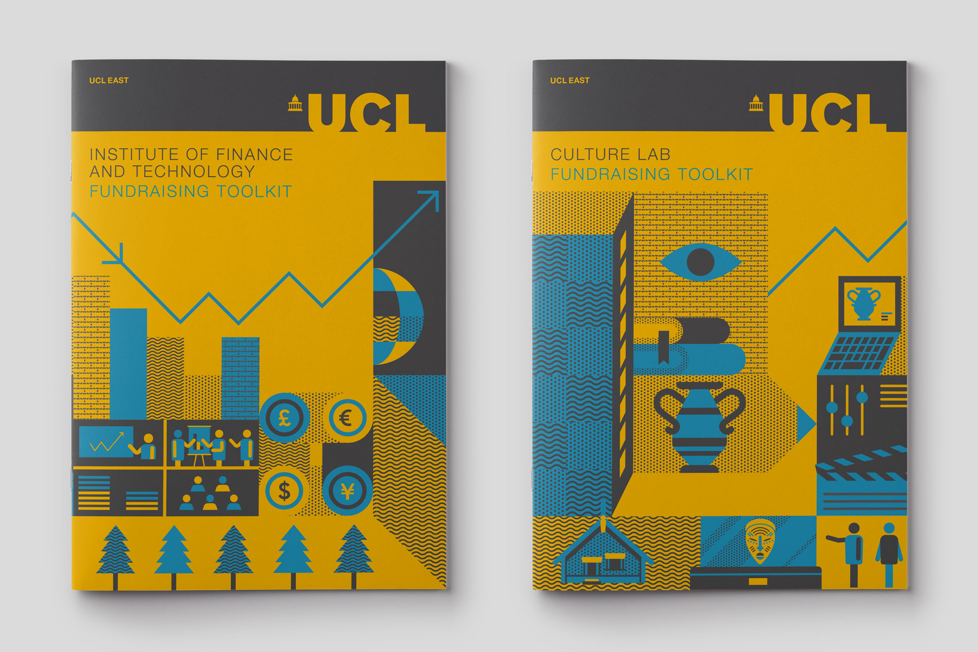 Fundraising campaign for UCL's largest ever single expansion 8