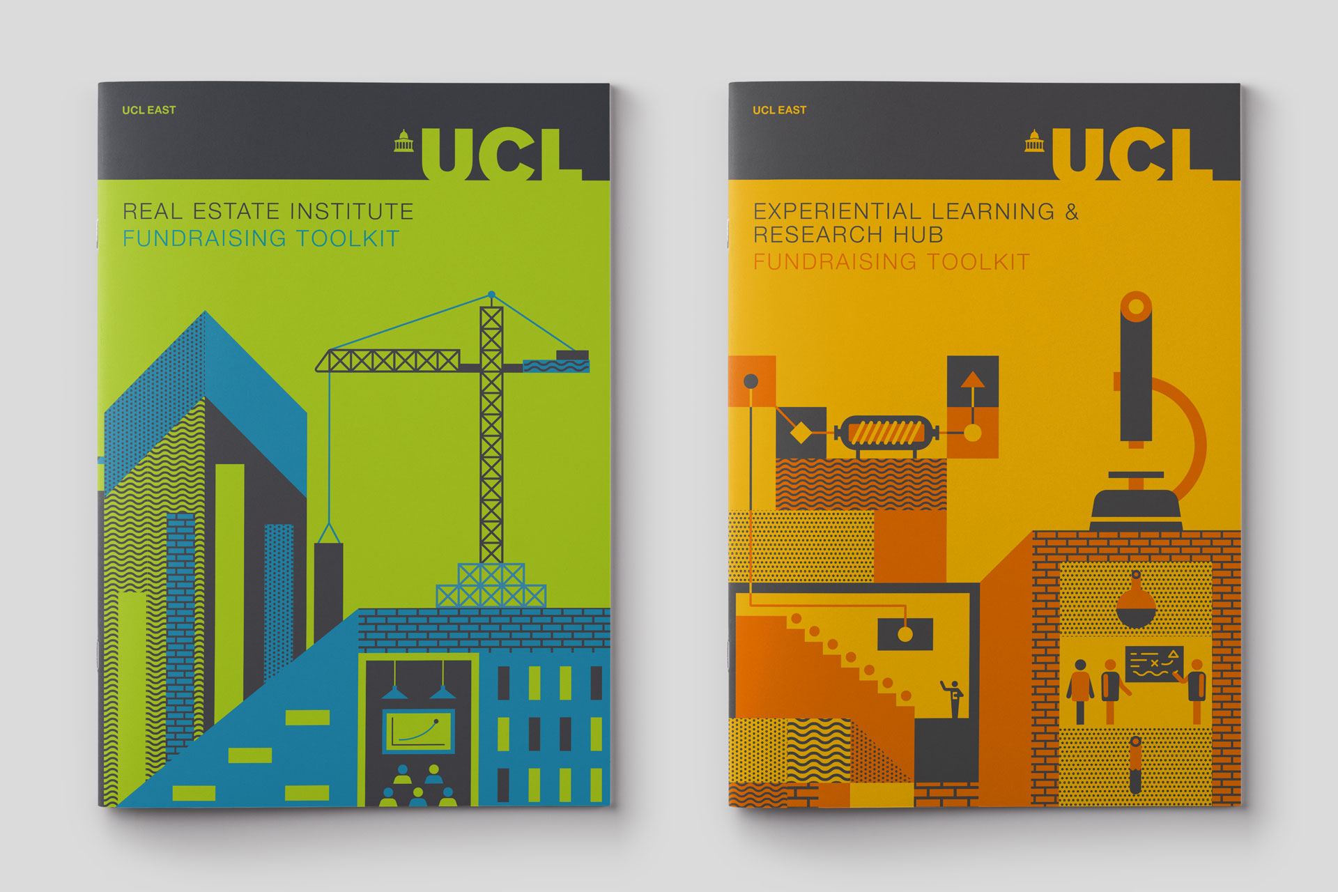 Fundraising campaign for UCL's largest ever single expansion 5