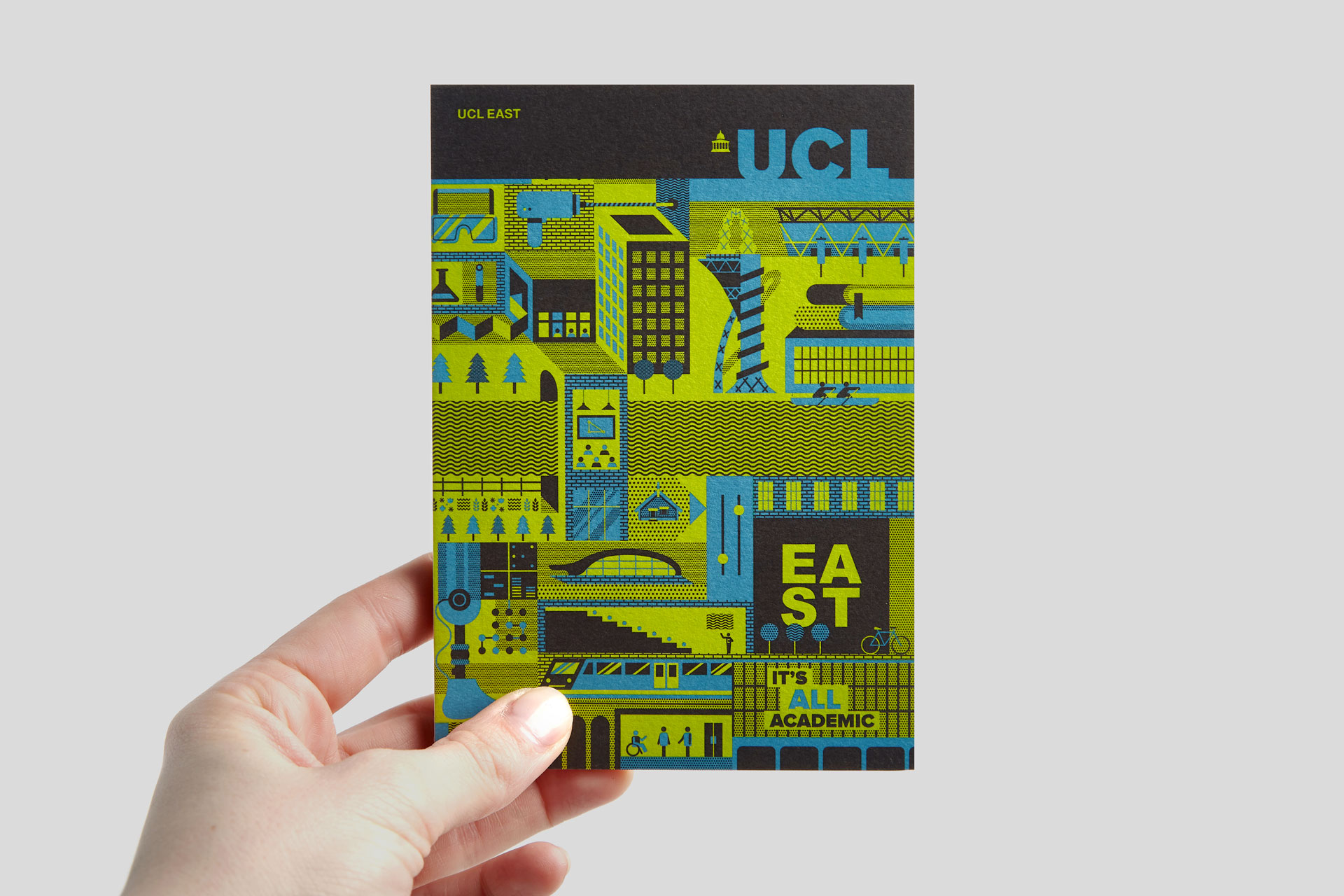 Fundraising campaign for UCL's largest ever single expansion 3