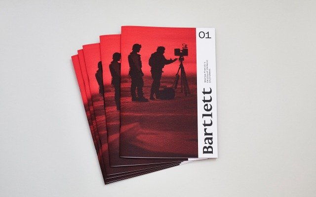 The Bartlett Alumni magazine 17