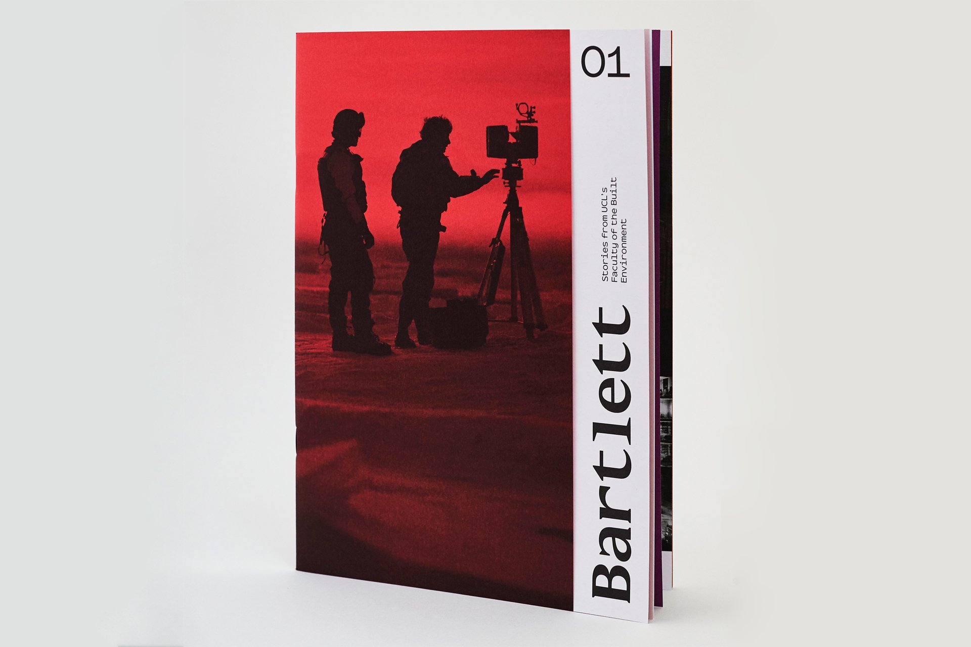 The Bartlett Alumni magazine 19