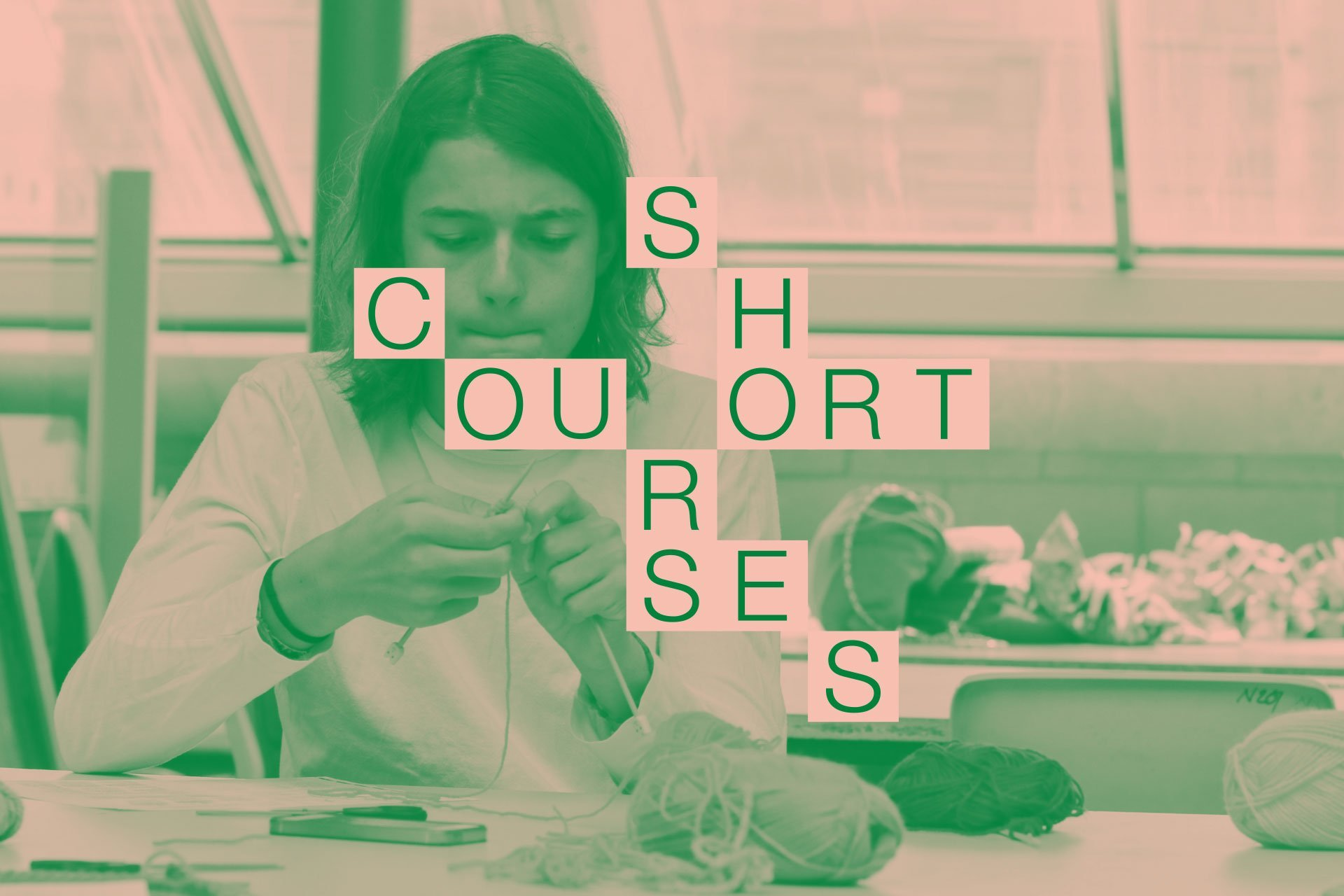 CSM Short Courses 17