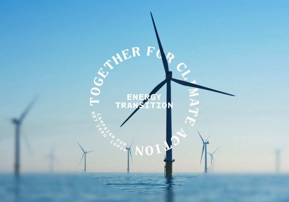 Together for climate action 1